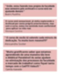 DEPOIMENTOS_AGRUPADOS_SEMANA_BIM_PRÁTIC