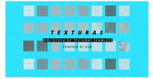 Biblioteca de Texturas Seamless