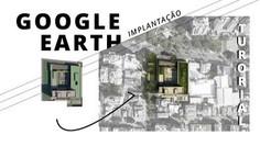 Google Earth + Photoshop