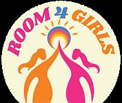 Room 4 girls logo.png