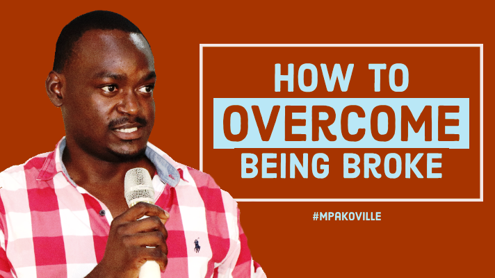 ways to overcome poverty - mpakoville