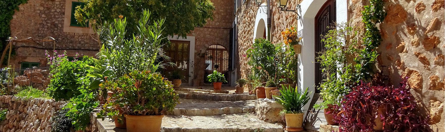 Mallorca Haus