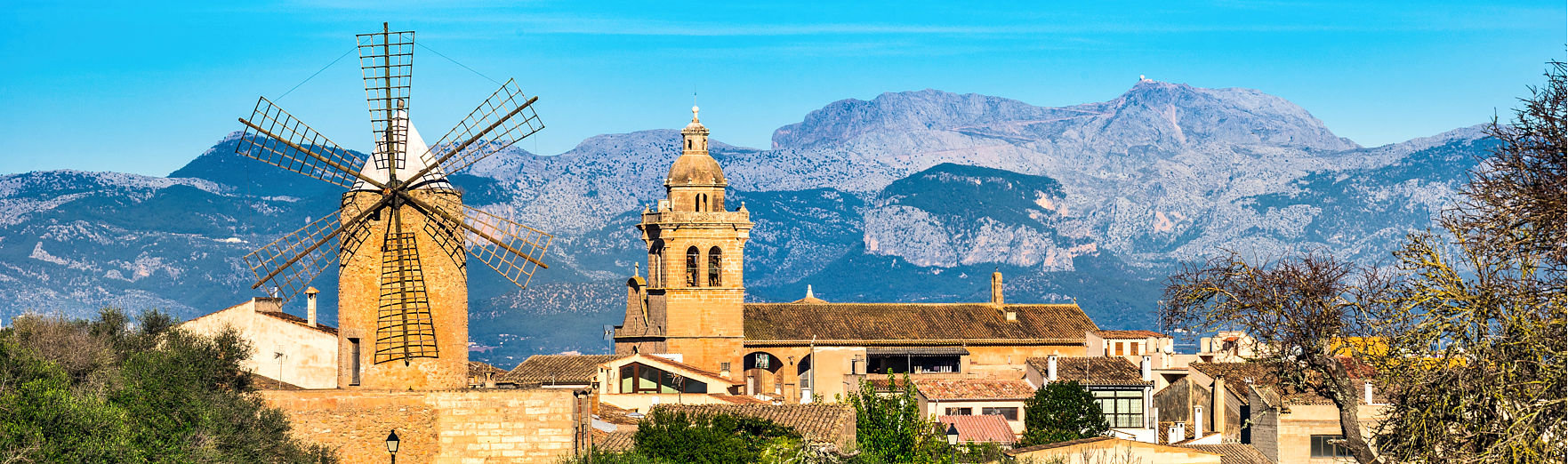 Mallorca Algaida