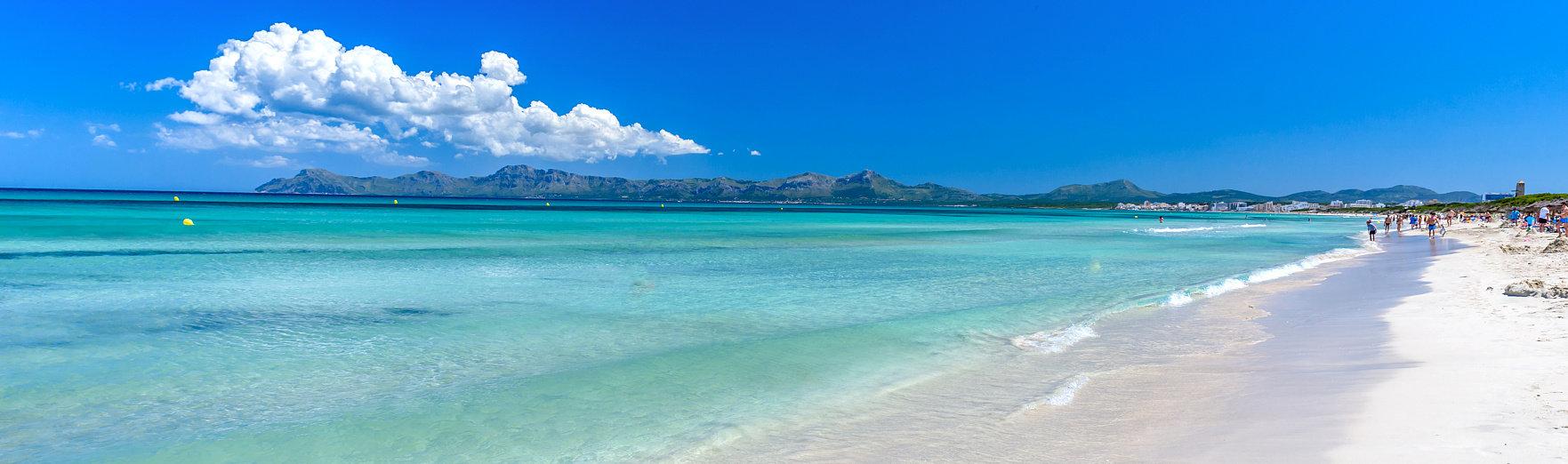 Mallorca Playa Muro