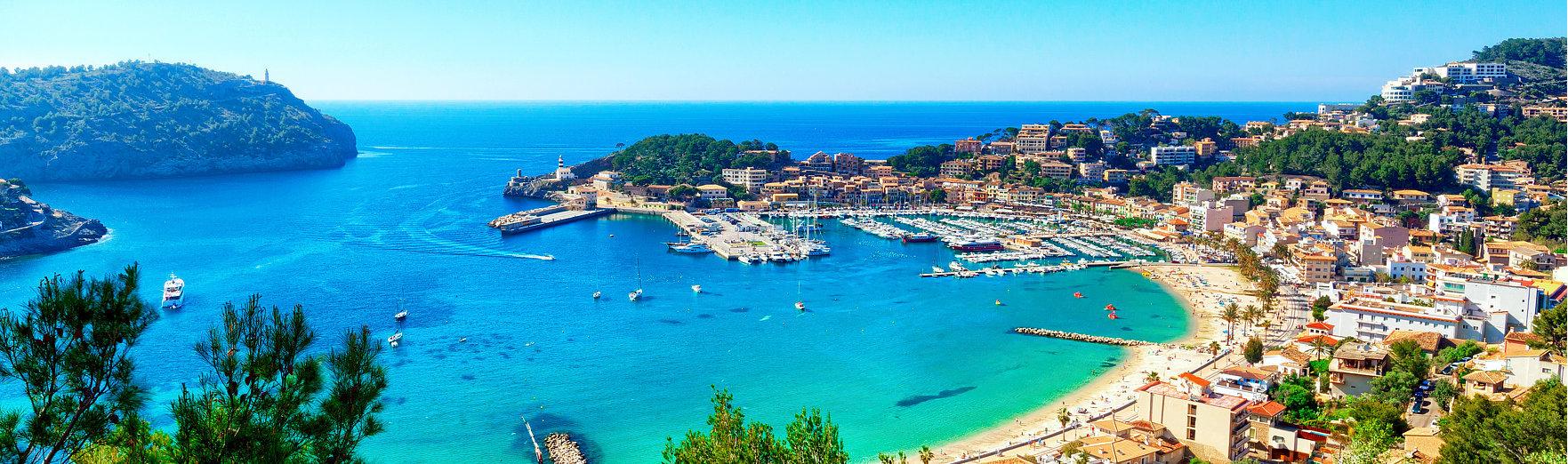 Mallorca Südwesten