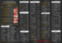 alacarte menu.JPEG