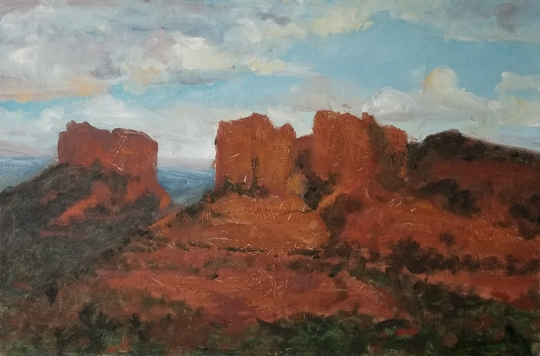 Red Rocks, AZ