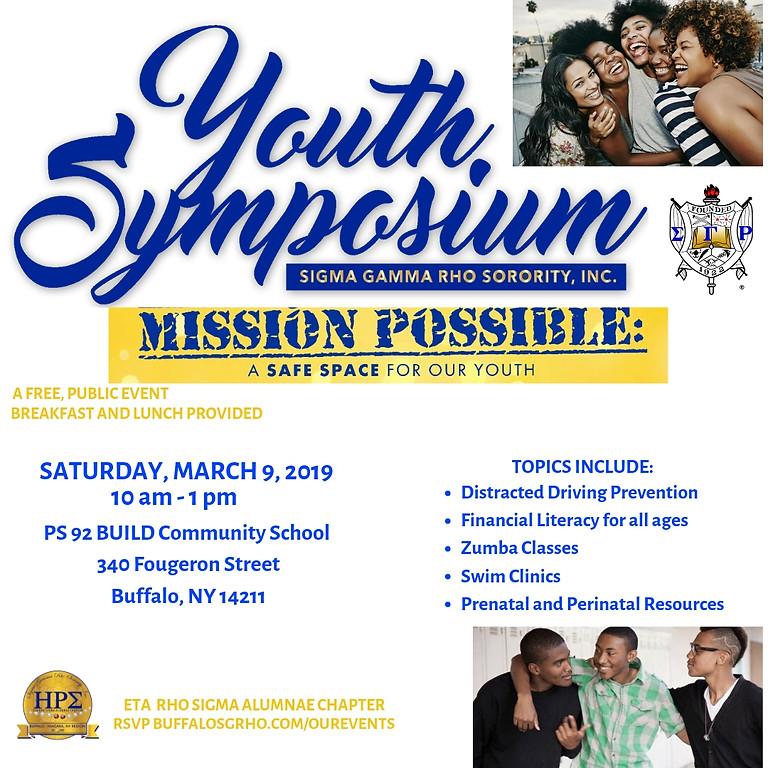 Youth Symposium 2019