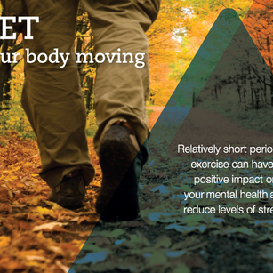 Colorado Spirit Wellness Tip