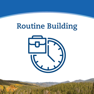 Routing Building