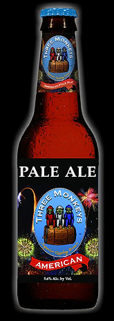 American Pale Ale - Tribute to July 4th Indepence Day!