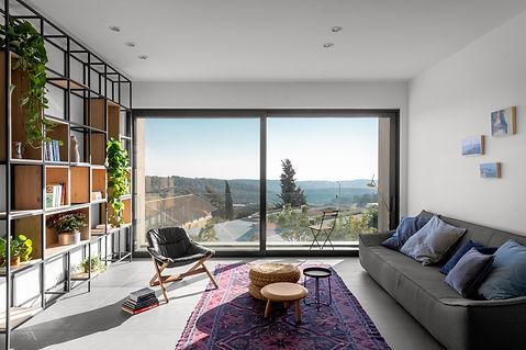 רוית דביר אדריכלות ועיצוב בית במי-עמי 07