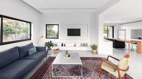 רוית דביר אדריכלות ועיצוב בית בהיוגב_bis