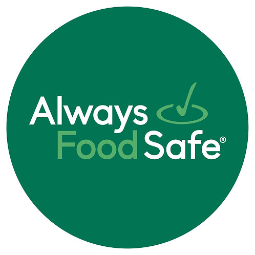 Always Food Safe Online Food Manager Certification Course and Exam