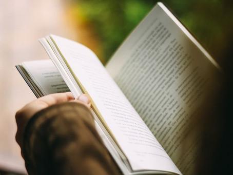 Confinement : Quelques lectures pour s'évader