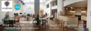 Meet-up le 21 Décembre