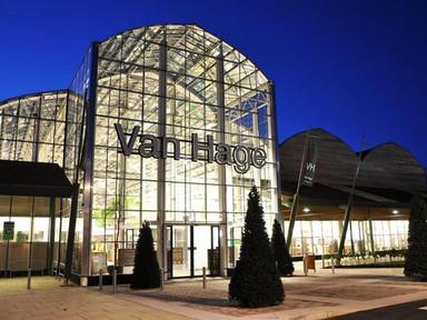 Van Hage Garden Centre Group