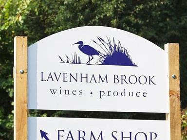 Lavenham Brook Vineyards