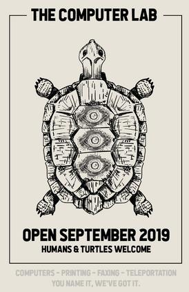 Poster Design by Adriana Vivas