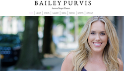 Bailey Purvis
