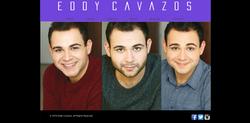Eddy Cavazos