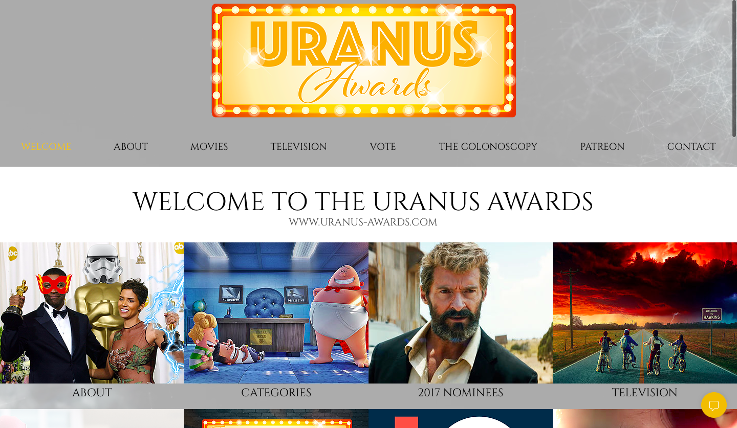 Uranus Awards