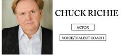 Chuck Richie