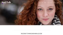 Sarah Mullis