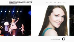 Jennifer Elizabeth Smith