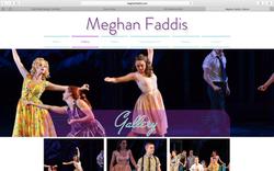 Meghan Faddis