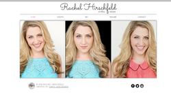 Rachel Hirschfeld