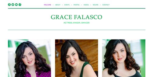 Grace Falasco