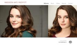 Madison Kate Proffitt