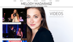 Melody Madarasz