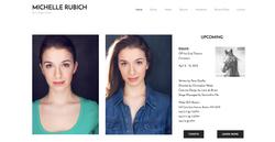 Michelle Rubich