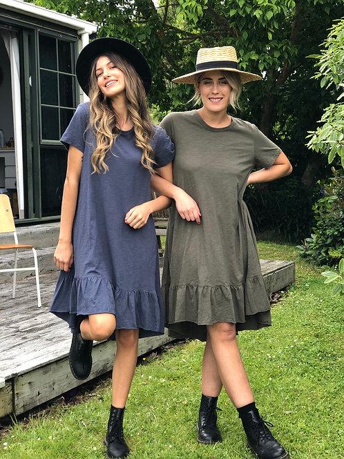 3RD STORY SIENNA DRESS