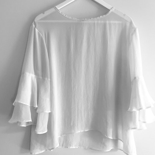 THE 'MILLY' TOP