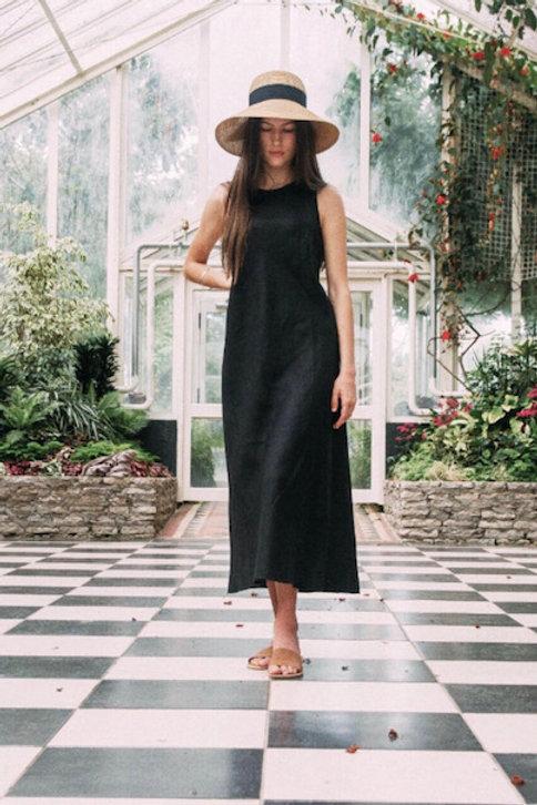 THE MERYL BIAS CUT DRESS