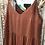 Thumbnail: ROSA LINEN 3/4 MAXI DRESS