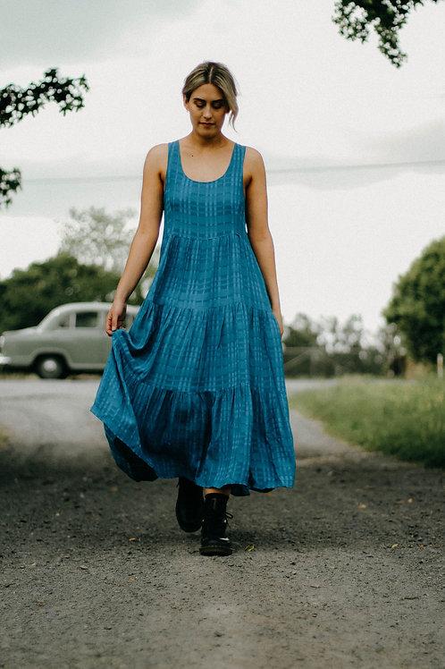 MALORY MAXI DRESS