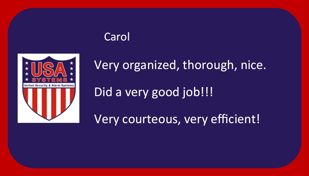 Carol R