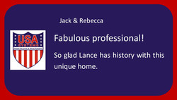 Jack & Rebecca