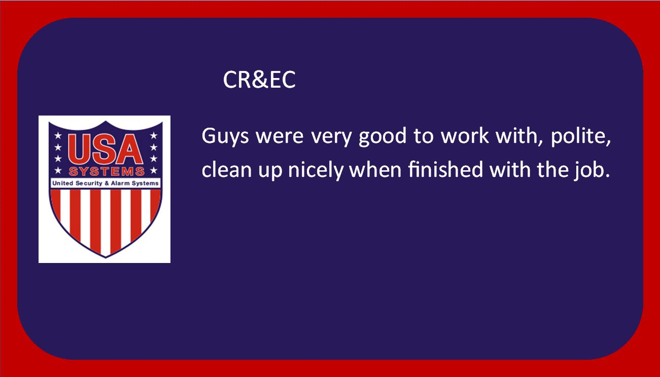 CR&EC