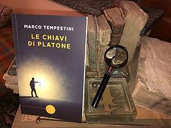 Le chiavi di Platone by Aurora Redville.