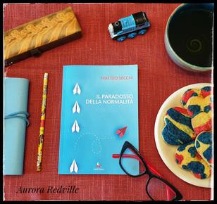 """""""Il paradosso della normalità"""" di Matteo Secchi."""