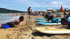 Sardegna, terra di mare e di surf, quello che non ti aspettavi.