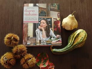Anche i libri di cucina devono essere letti.
