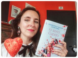 """Io sono Cupido"" di Francesca Silvia Loiacono"