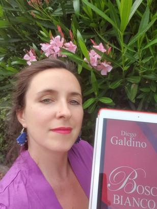 """Recensione: """"Bosco Bianco"""" di Diego Galdino"""