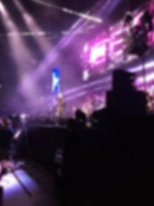 concerto Jamiroquai